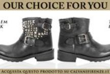 OUR CHOICE FOR YOU FW13