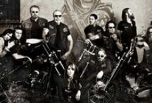 SAMCRO / Dedicated to all things Sons of Anarchy.