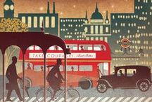 TRAVEL - london & uk