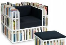 Furniture DIY & ideas