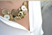 DIY Fashion - Clothes & Accesories / DIY Fashion - Clothes & Accesories & Taking Care of Them