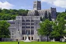 Explore the Hudson Highlands / Escape to the beautiful Hudson Highlands and explore the exciting historical and cultural sites. Spend the day at Dia:Beacon viewing its renowned art collection or visit the museum at West Point military academy. When you're done for the day stay the night at our cozy inn. / by The Garrison - Garrison, NY