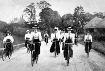 Cycling skirts
