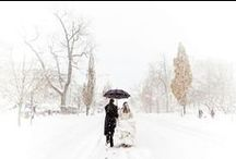 Winter Wedding Inspiration / by The Garrison - Garrison, NY