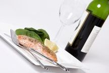 Food and Wine Pairing / by The Garrison - Garrison, NY