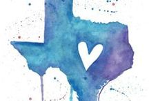 Texas Pride / Things we love that make Texas... Texas.  / by State Bar of Texas