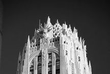 Art Deco Living