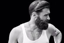 Menstyle / clothes/hairstyles