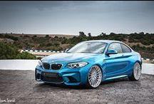 Hamann - Tuning BMW, Porsche, Mercedes i wiele innych. / Ekskluzywny tuning BMW, Porsche, Mercedes, Bentley, Range Rover.