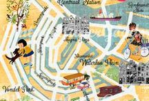 TRAVEL - maps