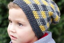 Crochet ~ Hats