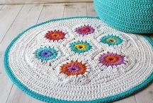 Crochet ~ Home