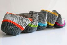 Crochet ~ Various