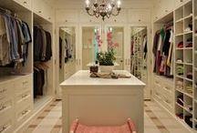 Dream Wardrobe / Built in wardrobe furniture, walk in closet, walk in wardrobe
