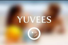 Yuvees / Healthy and happy Yuve's fans