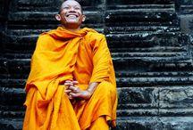 Spirituality / Spiritual inspiration and Interfaith wisdom from teachers and faith traditions around the world.