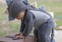 Babies and kids hanmade