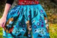 Mi estilo:-) / me gusta la moda loca