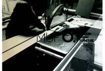 MUF by STUDIO.O. / MODERN URBAN FURNITURE