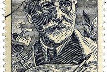 Alphonse Mucha (1860-1939) Art