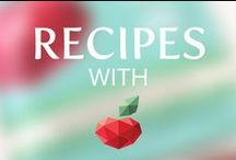 Recipes | With Yuve