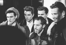 NY Fashion Week / AW15 Stephen F / The LILI collection / The Stephen F AW15 - The LILI Collection fashion show at NYFW.  #StephenF #AW15 #LiliCollection #NYFW #mensfashion