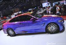 GENEWA 2015: HAMANN BMW M4 / Następca legendarnych modeli M3, BMW M4, wywołuje wiele kontrowersji. Silnik z turbo, nowa nazwa – to wszystko dla fanów tego auta niemal świętokradztwo. My idziemy jednak jeszcze dalej i pokazujemy Wam egzemplarz zmodyfikowany przez firmę Hamann Motorsport. Co jest w nim takiego niezwykłego?  Przeczytacie o tym na naszym blogu: http://gransport.pl/blog/genewa-2015-hamann-bmw-m4/