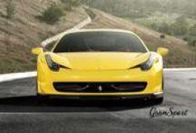Vorsteiner Ferrari 458 Italia / NOWOŚĆ w GranSport - Luxury Tuning & Concierge!  Dodatki Vorsteiner z włókna węglowego dla Ferrari 458 italia już teraz również u nas!  Dyskretne elementy z najwyższej jakości carbonu odmienią oblicze Ferrari, nadając mu oryginalności i jeszcze więcej sportowego stylu.  Sprawdź! http://gransport.pl/index.php/carbon/ferrari/458-italia-spider-i-speciale.html?manufacturer=462