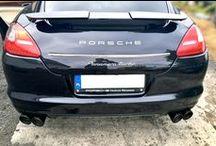 REALIZACJA: PORSCHE PANAMERA TURBO REMUS / Z przyjemnością pragniemy przedstawić najnowszą, jeszcze gorącą realizację Remus Polska, którego jesteśmy dealerem – Porsche Panamera Turbo.  Sprawdź jak poprawiliśmy Porsche: http://www.remus-polska.pl/realizacja-porsche-panamera-turbo/  Obejrzyj film: https://www.youtube.com/watch?v=JzlvPjDFL5s&feature=youtu.be