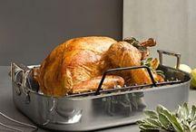 Chicken/Turkey/Rabbit/Perdiz/Codorniz