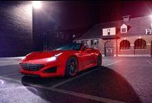 Novitec Rosso N-Largo California T / Jeden z najbardziej ekskluzywnych roadsterów na świecie plus wiodący specjalista w dziedzinie tuningu sportowych samochodów. Z tej kooperacji mogło wyjść tylko TO. N-LARGO. Novitec Rosso N-LARGO. Na bazie Ferrari California T. Spektakularne widebody, trzyczęściowe kute felgi i 668 KM. Zapraszamy do świata mocy!  http://gransport.pl/blog/novitec-rosso-n-largo-na-bazie-ferrari-california/
