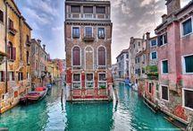 Venice Shannanigans
