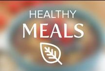 Recipes | Healthy Meals / Ready to learn about the healthiest meals on the planet? :)
