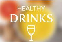 Recipes | Healthy Drinks