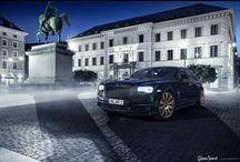 Spofec Rolls-Royce Ghost Series II / Po sukcesie pierwszej generacji, NOVITEC idzie za ciosem, prezentując personalizację Rolls-Royce Ghost Series II. Najwyższe normy jakościowe, najlepsza technologia, niesamowity design – składają się zaspokojenie najbardziej wymagających wymagań w zakresie estetyki i osiągów jakie zna świat. Już teraz Rolls-Royce Ghost Series II Spofec dostępny jest w GranSport!  Oferta w naszym sklepie: http://gransport.pl/index.php/novitec/rolls-royce-ghost/ghost-series-ii.html