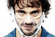 THIS IS MY DESIGN / Some Fannibal-stuff -  Hannibal (NBC)