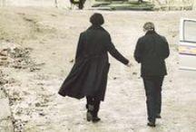 Vatican Cameos! / Sherlock (BBC) -  PS: I ship Johnlock