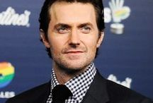 . RCArmitage . / Richard Armitage (Leicester, August 22nd, 1971) - Amazing actor
