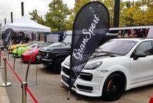GRANSPORT I GHOSTCAR NA VERVA STREET RACING 2015! / Kolejna edycja VERVA Street Racing za nami! Już 4 rok z rzędu byliście z nami na tej wspaniałej imprezie, a my mogliśmy zaprezentować Wam niesamowite samochody! Tegoroczna edycja była jednak jeszcze bardziej wyjątkowa – w 2012 roku na Vervie miał miejsce debiut naszej firmy a rok 2015 przynosi kolejne ważne wydarzenie – rozpoczęcie współpracy z firmą Ghostcar.pl!  Więcej informacji: http://gransport.pl/blog/gransport-ghostcar-na-verva-street-racing-2015/