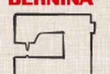 Bernina sewing