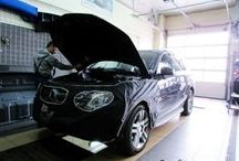 REALIZACJA: MERCEDES GLE COUPE & GLE SUV / Tym razem podjęliśmy się podniesienia mocy w dwóch nowościach spod znaku Gwiazdy – GLE Coupe oraz GLE SUV, oba w wersjach z silnikami diesla 350d. Z pomocą przyszedł nam zaawansowany moduł podniesienia mocy Brabus JR Tuning ECO PowerXtra.  Więcej informacji na naszym blogu: http://gransport.pl/blog/realizacja-mercedes-gle-coupe-gle-suv/  GranSport - Luxury Tuning & Concierge