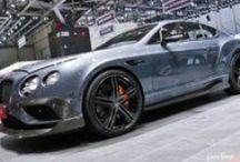 GENEWA 2016: STARTECH / Relacji z Genewskich Targów ciąg dalszy. Dzisiaj pragniemy pokazać stoisko firmy STARTECH – niemieckiego tunera specjalizującego się w tuningu angielskich aut. Choć w teorii brzmi ryzykowanie, w praktyce takie połączenie okazuje się strzałem w dziesiątkę!  Więcej informacji na naszym blogu: http://gransport.pl/blog/genewa-2016-startech/  GranSport - Luxury Tuning & Concierge http://gransport.pl/index.php/startech.html