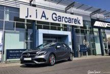 GRANDEMO [02]: WITAJ A 45 AMG! / Stało się! Długo oczekiwany, nowy samochód demo GranSport - Luxury Tuning & Concierge już jest.. miło nam zaprezentować brand new Mercedesa A 45 AMG!  Więcej informacji: http://gransport.pl/blog/grandemo-02-witaj-45-amg/  #GranDemo [02]