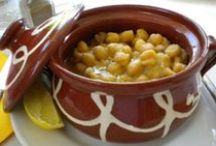GREEK PLATES and FOODS- Ελληνικά πιάτα και τροφές / Greek foods, recipes, sweets, etc.