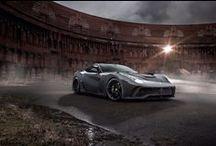Novitec Rosso N-Largo Ferrari F12berlinetta / Niesamowita seria zestawów aerodynamicznych Novitec N-Largo została zapoczątkowana przez pakiet dla Ferrari F12berlinetta. Teraz, gdy seria N-largo liczy już więcej projektów, szerokie F12 powraca w wielkim (i szerokim) stylu!   Więcej informacji na naszym blogu: http://gransport.pl/blog/novitec-rosso-n-largo-na-bazie-ferrari-f12berlinetta/  Oficjalny dealer NOVITEC w Polsce GranSport - Luxury Tuning & Concierge http://gransport.pl/index.php/novitec.html