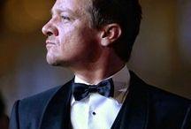 ". Jem . / Jeremy Renner, a terrific actor, not ""just"" Hawkeye (btw, I do love Clint Barton)"