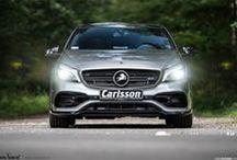 GRANDEMO [05]: CARLSSON CA45 MY15 GOTOWY! / Po kilku miesiącach prac nasze #GranDemo jest już gotowe! Z dumą przedstawiamy pierwszy egzemplarz na świecie Carlssona CA45 powstały na bazie Mercedesa-AMG A 45 facelift 2015!  Relacja wraz ze zdjęciami od odbioru auta do efektu końcowego na naszym blogu - zobacz, jak powstawało GranDemo!  http://gransport.pl/blog/grandemo-05-carlsson-ca45-my15-gotowy/  GranSport - Luxury Tuning & Concierge http://gransport.pl/index.php/