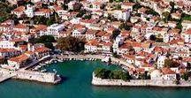 Η πατρίδα μας..... -  Our native land..... / Everything about Greece.....