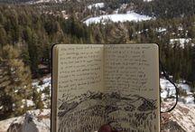 travel journal inspirations