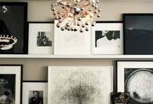home inspiration / by Heidi Hiller